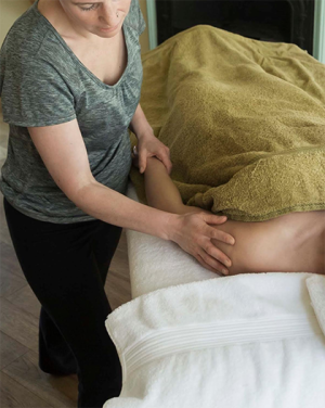 claire hay cancer care massage in edinburgh